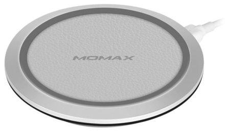Беспроводное зарядное устройство для айфона Momax Q Pad