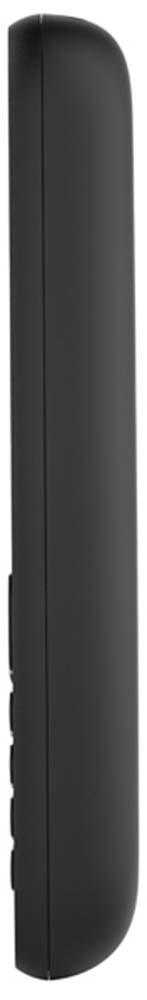 мобильный телефон Nokia 105 DS TA-1034 black