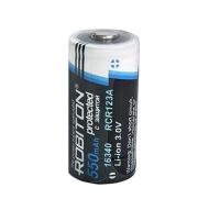 аккумулятор Robiton Li-ion 16340/3.0 550mAh