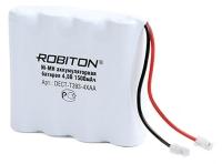 аккумуляторная сборка Robiton DECT-T393-4XAA PH1