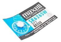 батарейка Maxell SR-626SW-1BL
