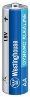батарейка Westinghouse LR6/AA Dynamo Alkaline-BP4