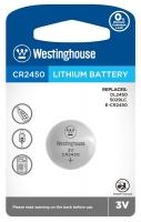литиевая батарейка Westinghouse CR2450-BP1