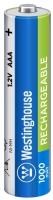 аккумулятор Westinghouse 1000 mAh R03/AAA Max-BP2