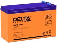 аккумулятор для ИБП Delta HR 12-24W