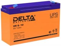 аккумулятор для UPS Delta HR 6-12
