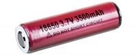 аккумулятор Panasonic 18650 Li-Ion 3500 mAh, защищенный