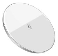 беспроводная зарядка для телефона Baseus Simple Wireless Charger 15W (Updated Version for Type-C)